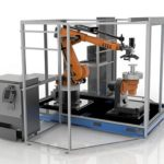 3D Demonstrators Designed for Bigger, Lighter Auto and Aerospace Parts