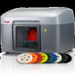 New MOJO Printer Capabilities!