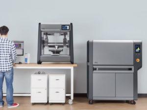 Desktop Metal 3D Printing Studio System