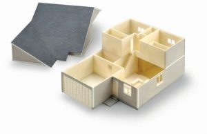 3d printing architectural models