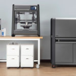 Prototyping Solutions Adds Desktop Metal Line of 3D Printers