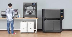 Prototyping Solutions Adds Desktop Metal Line of 3D Printers