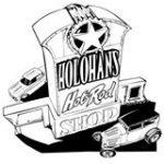 HOLOHAN'S Hot Rod Shop uses 3D Printer.