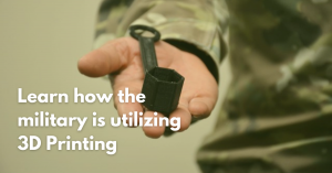 An Interview with Hunter Smith: Additive Manufacturing in the US Navy