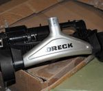 Oreck Manufacturing Uses Digital Manufacturing
