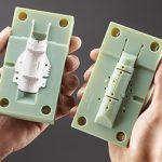 Choosing Materials for Injection Molding: a Case Study