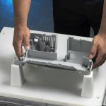 Oreck Manufacturing Saves Time and Money With FDM!